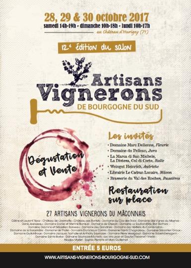 Artisans vignerons